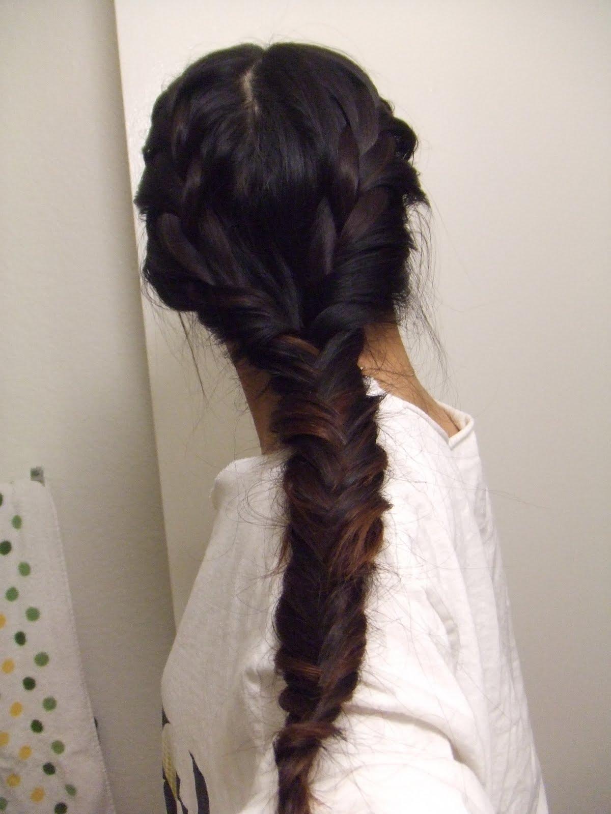 100  [ 3 Simple Braided Hairstyles U2013 ] | Braiding Basics The ...