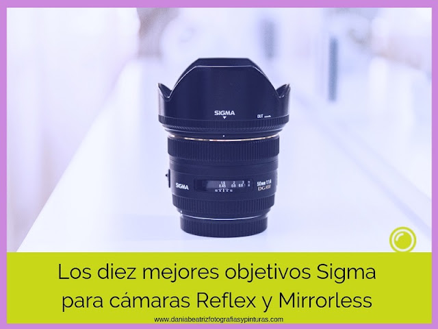 mejores-lentes-sigma-para-camaras-dslr-mirrorless