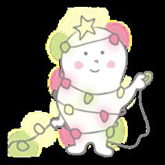 Happy Tofu - 3 - Season's Greetings