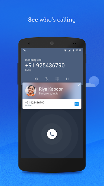 Starting with Honor 8, Huawei would integrate Truecaller in all its phones out of the box