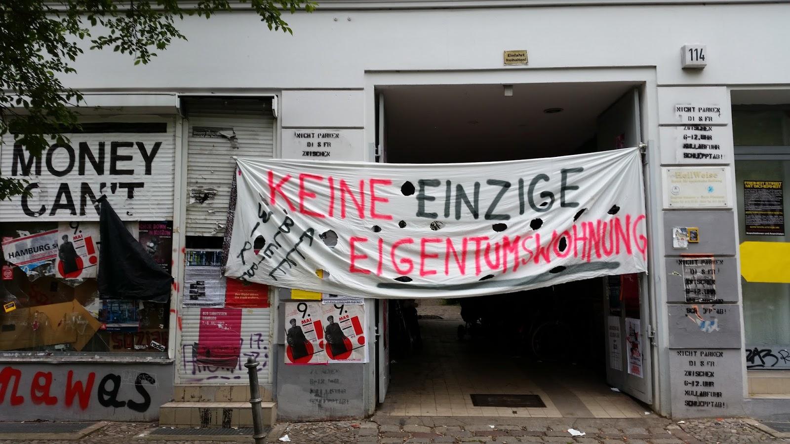 Belforter Str  Berlin Cafe