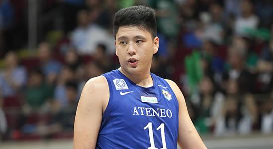 List: Leading scorers Philippines-Ateneo vs Indonesia 2018 Jones Cup