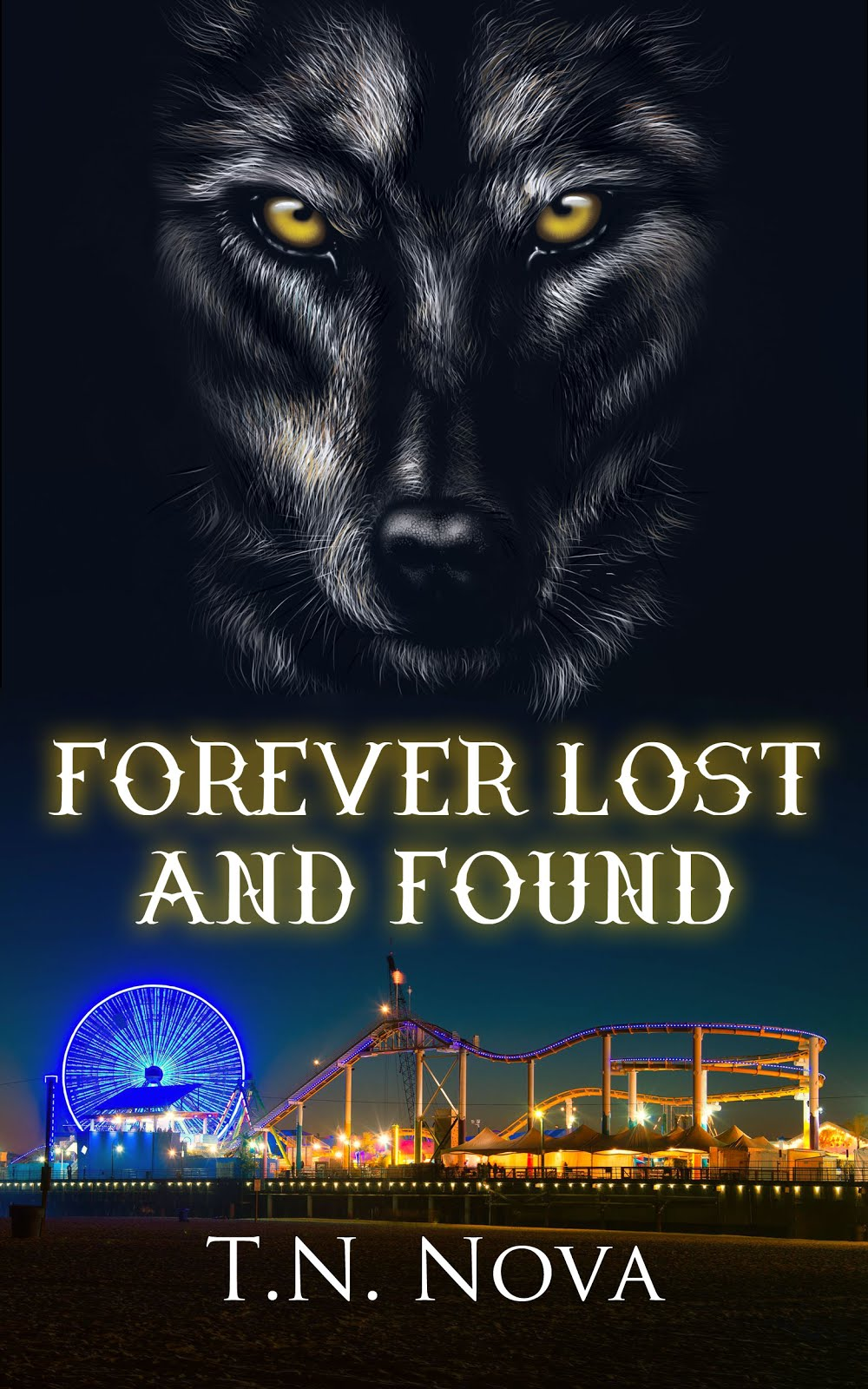 Forever Lost and Found