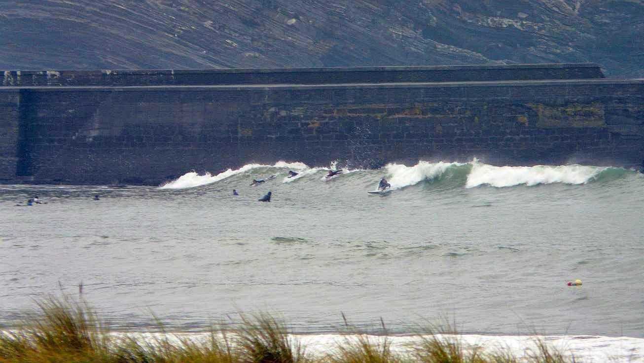 webcam playa gorliz surf bizkaia