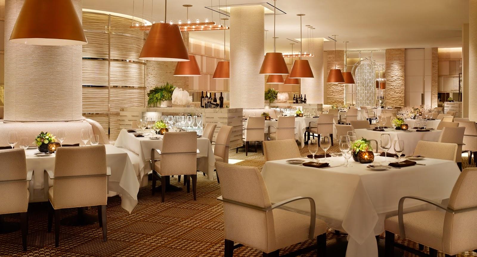 February 2017 book vista cay resort villa in orlando for Best hotel dining rooms