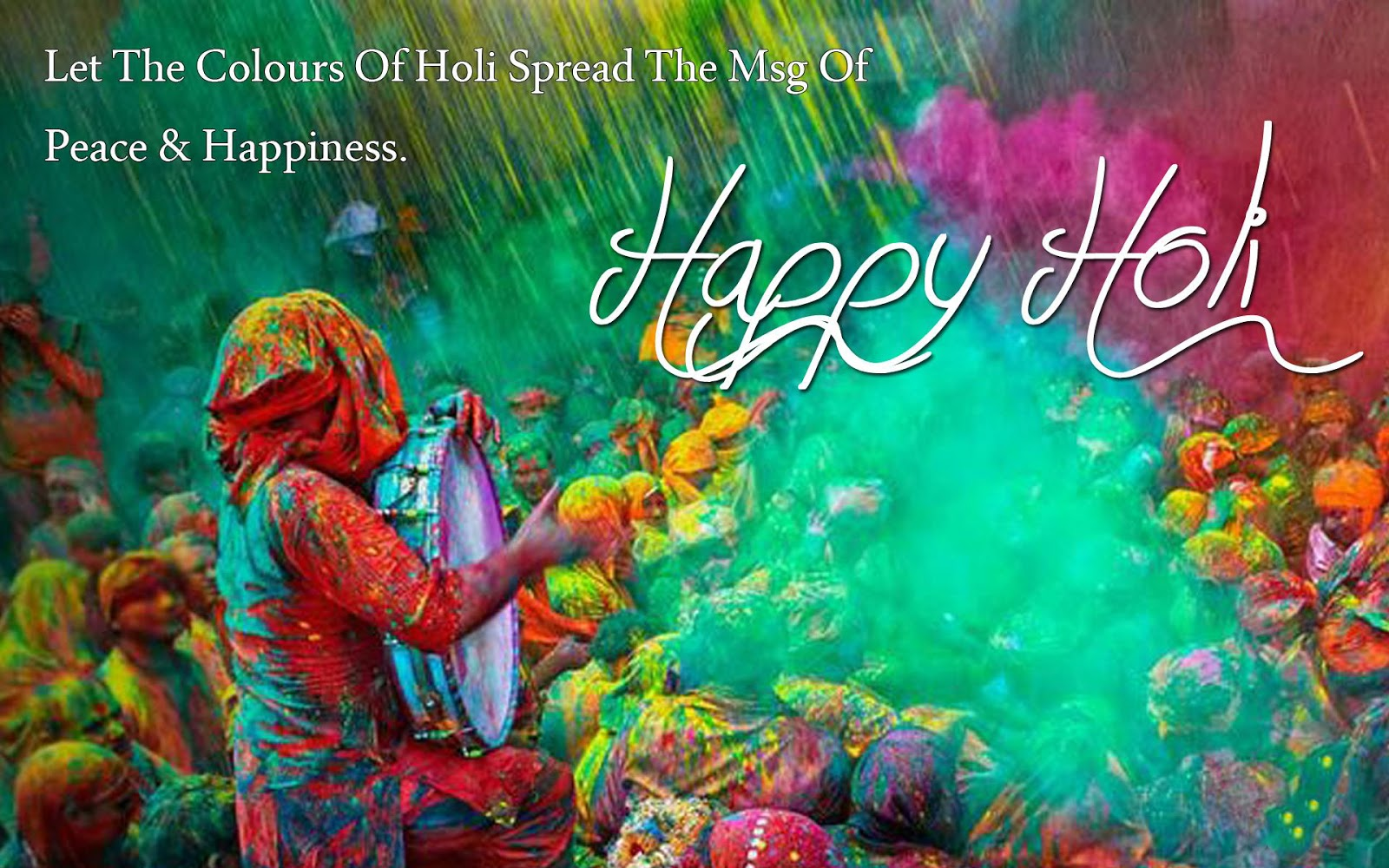 X plorica happy holi to all xploricans monday 13 march 2017 kristyandbryce Images