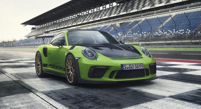 Nurburgring, Porsche, Porsche 911, Porsche 911 GT3 RS, Porsche Videos, Video