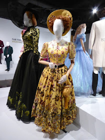Sophie McShera Drisella costume Cinderella