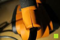 Kabel am Hobel: Defort DEP-900-R Elektrohobel 900 W, Falzfunktion, Spanauswurfsystem