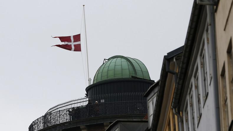 Plusieurs citoyens danois ayant rejoint l'Etat islamique continuent de percevoir des aides sociales de la part des municipalités ou de fonds de pension privés fortement financés par l'Etat. © Leonhard Foeger / reuters Source: Reuters