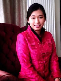 Bernice Lim Sen Sen