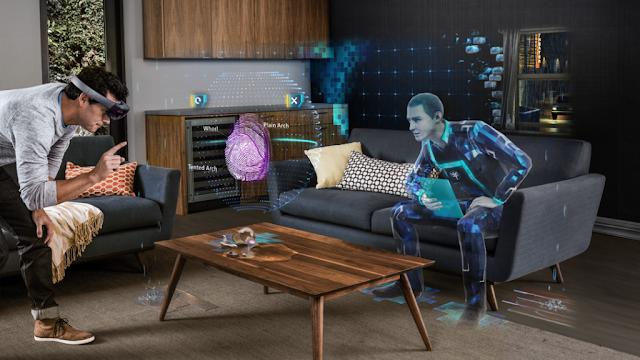 AR dan VR