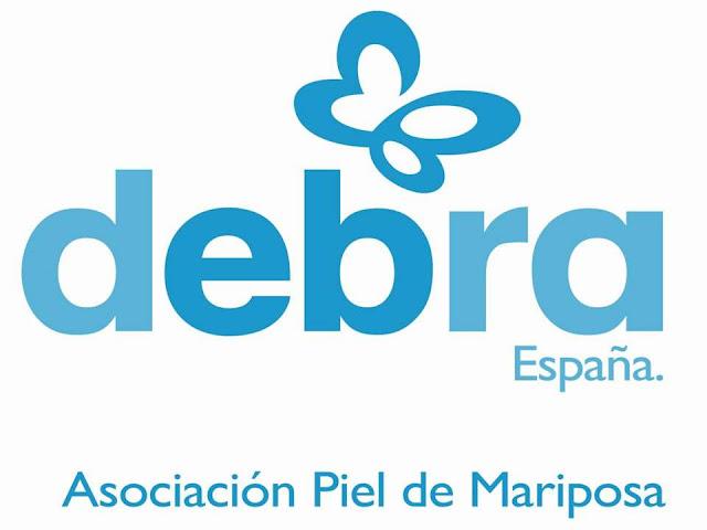 """DEBRA ESPAÑA: """"Asociación Piel de Mariposa"""""""