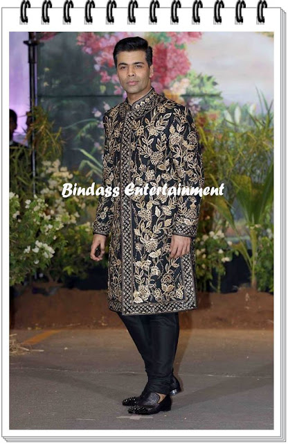 Karan-Johar-at-Sonam-Kapoor-marriage-and-reception-party