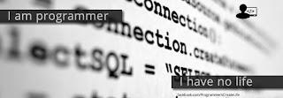Istilah-Istilah Dalam Pemrograman Visual