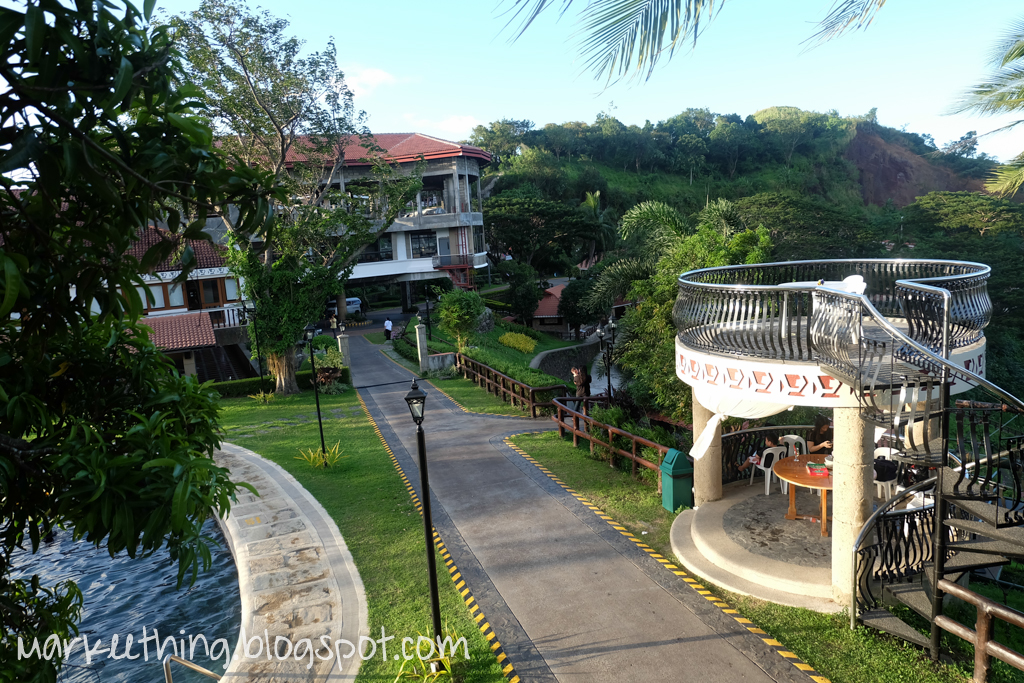 Sun And Wind Mountain Hot Springs Resort   Cheap Hotels In Manila