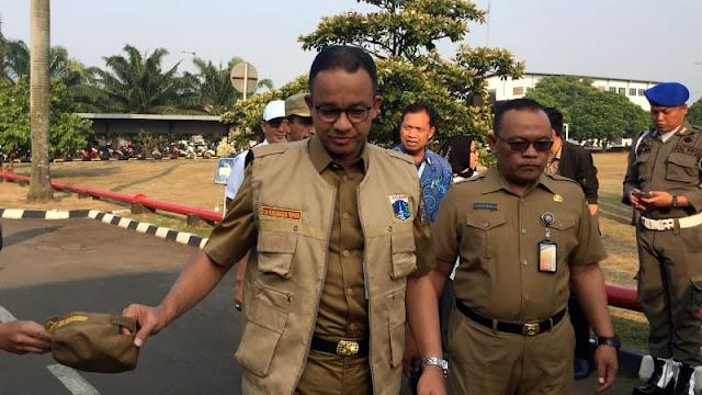 Anies soal Minta Restu ke Prabowo untuk Capres: Dongeng dari Mana?