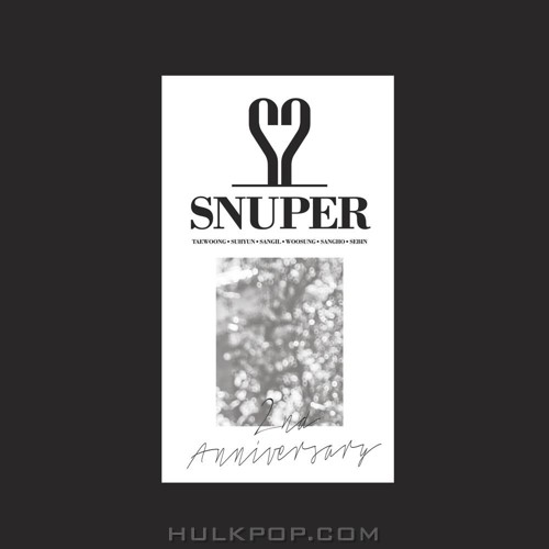 SNUPER – Dear – SNUPER 2nd ANNIVERSARY SINGLE ALBUM (FLAC)