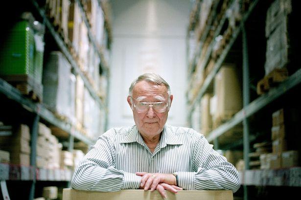 Buongiornolink - Morto Ingvar Kamprad il fonfatore di Ikea ma chi era Mr. Ikea