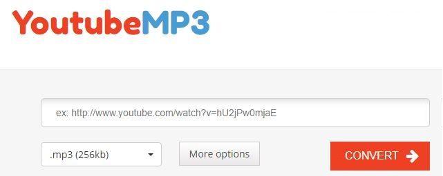 YouTubeMP3 è il perfetto strumento per convertire e scaricare musica direttamente online.