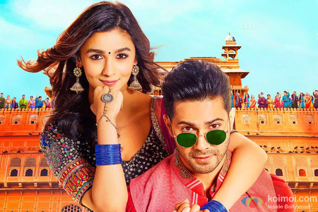 Badrinath Ki Dulhania Film India Terbaik Terbaru yang Wajib Anda Tonton