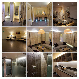 Herb House Spa at Lime Wood Hotel in the New Forest