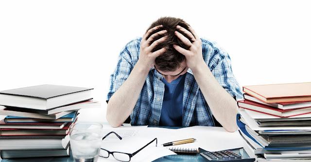 AWAS ADAMTS1,  Hormon Pemicu Lemak Saat Stress