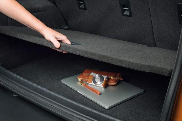 Novo Ford EcoSport 2017 - interior