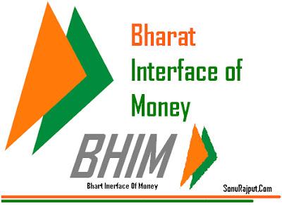 BHIM App kya hai