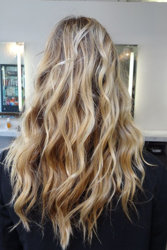 #blog #cabelo #hair #ondas #beachwaves #streetstyle