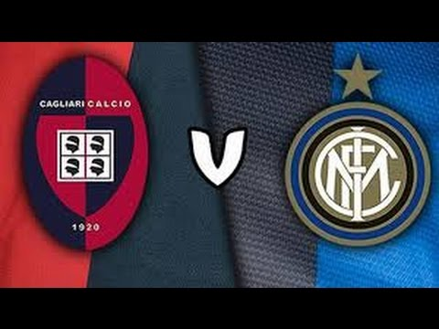 Cagliari vs Inter Milan Full Match & Highlights 25 November 2017