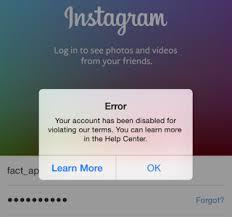 Cara Mengembalikan Akun Instagram yang Sudah dihapus