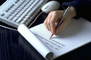 Menulis dan Bisnis