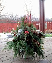 Paradise Floral Studio Decorating Holidays