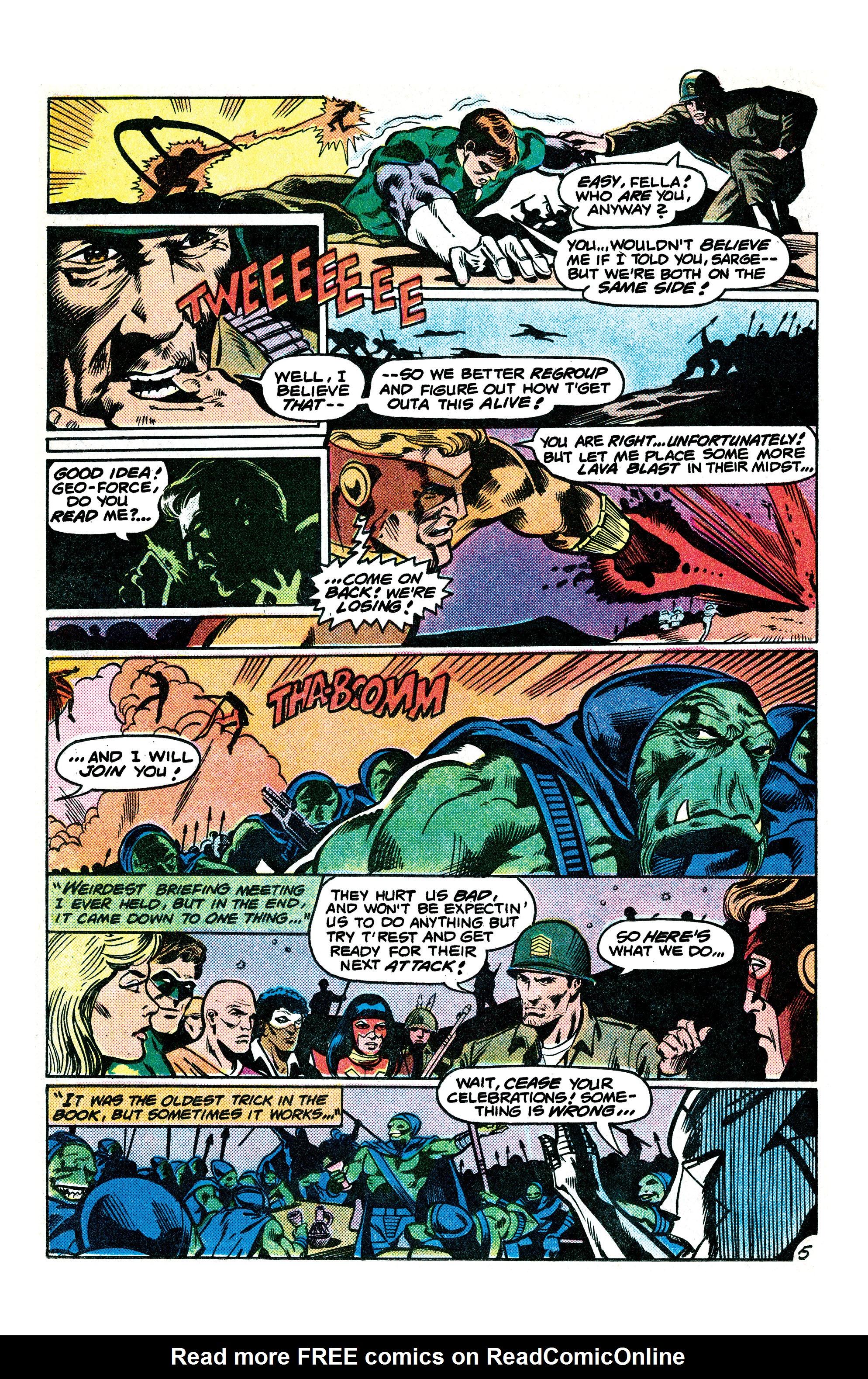 Read online World's Finest Comics comic -  Issue #300 - 22