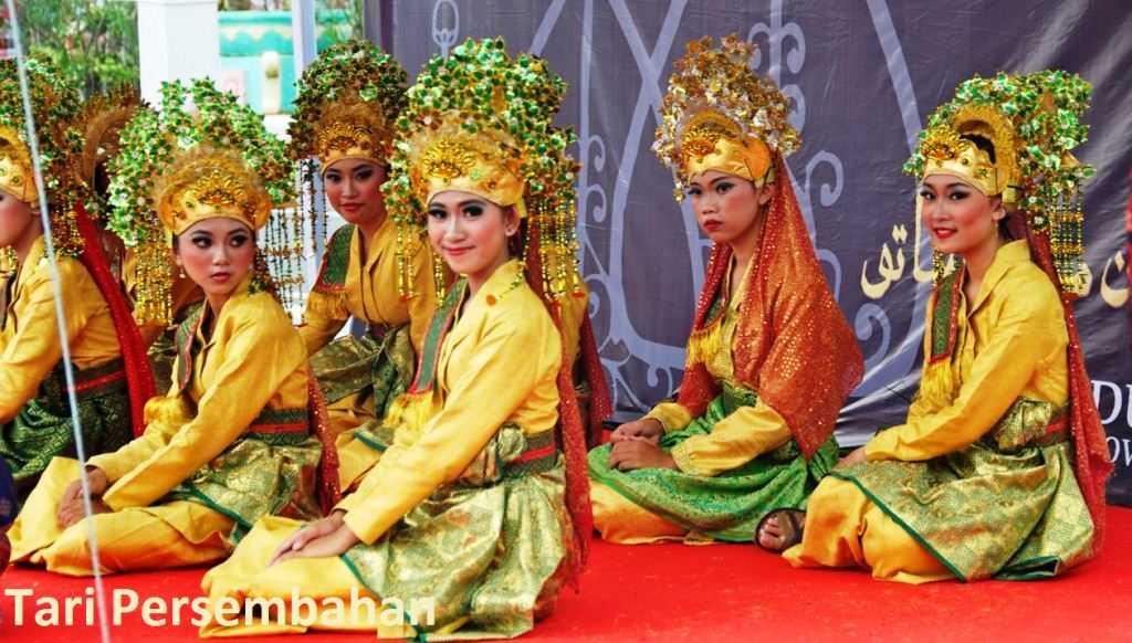 Riau: Soleram (lirik & chord + not angka)