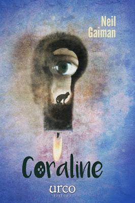 Coraline, de Neil Gaiman, Urco Editora