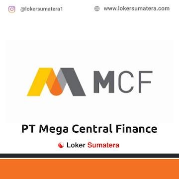 Lowongan Kerja Banda Aceh: PT Mega Central Finance Mei 2021