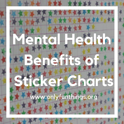 How Can a Sticker Chart Affect Your Mental Health?