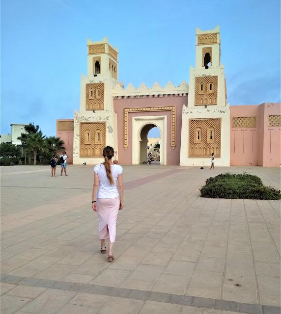 Do Maroka na własną rękę. Wywiad z Żanettą z bloga Żanetta i Prawo