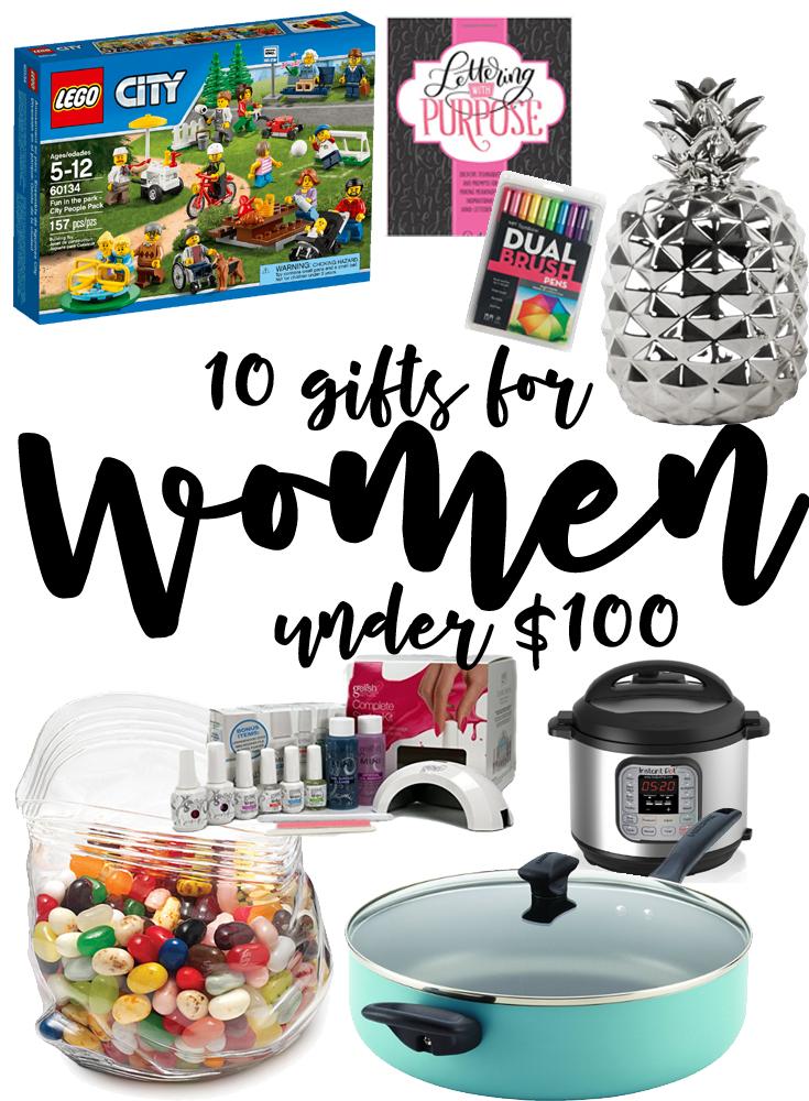 Christmas gift ideas 100 bucks