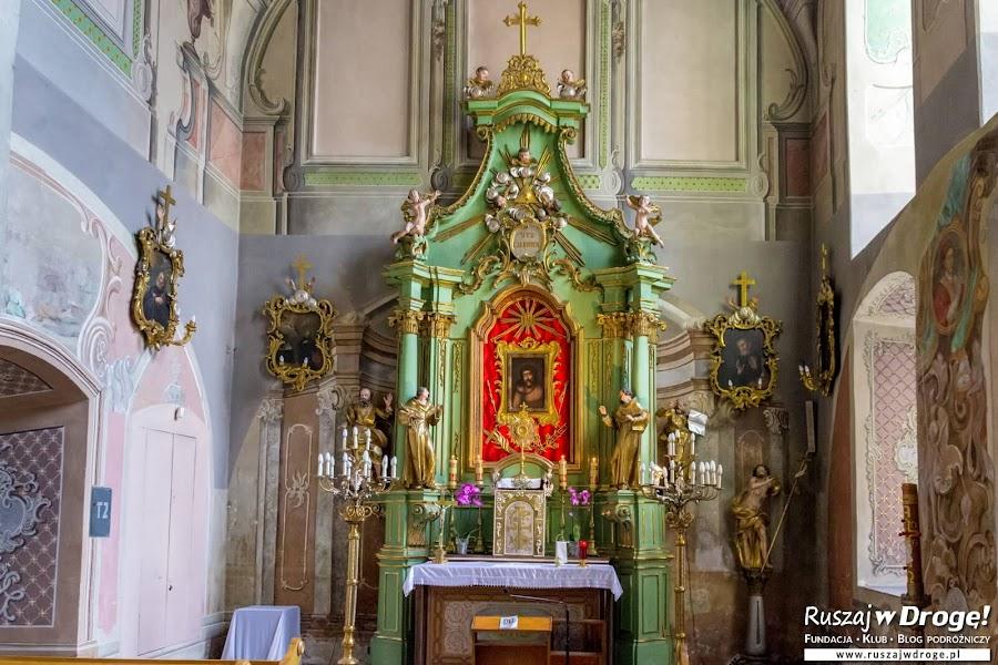 Kościół Franciszkanów w Przemyślu