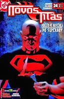 Os Novos Titans #24