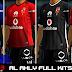 PES 2013 Al-Ahly Full Kits 2018/19