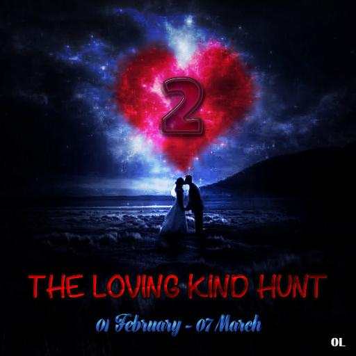 The Loving Kind Hunt 2