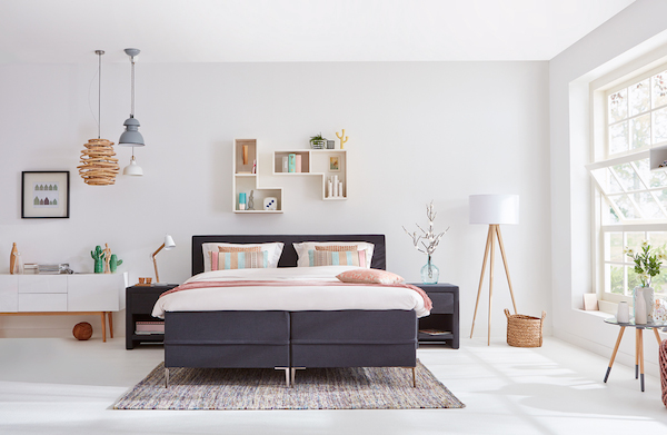 Complete Slaapkamer Swiss Sense.Vosgesparis Find Your Bedroom Style With Vtwonen And Win It All