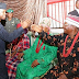 VP Osinbajo receives Traditional Title on behalf of President Buhari in Abia [photos & video)