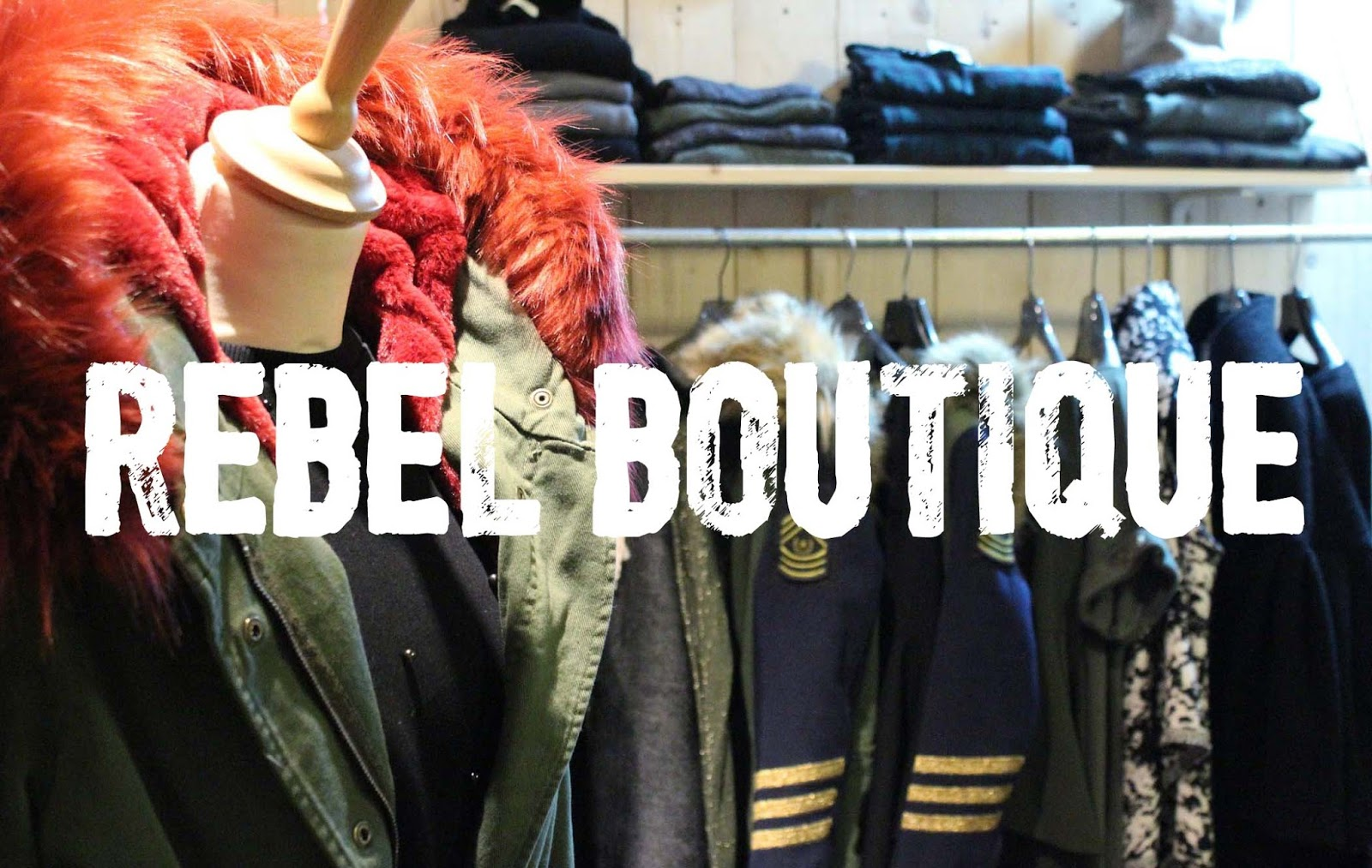 Eniwhere Fashion - Rebel Boutique - Ponte di Legno - Italiko