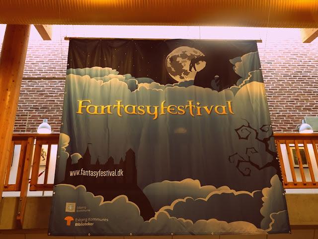 Fantasy festival Esbjerg 2017