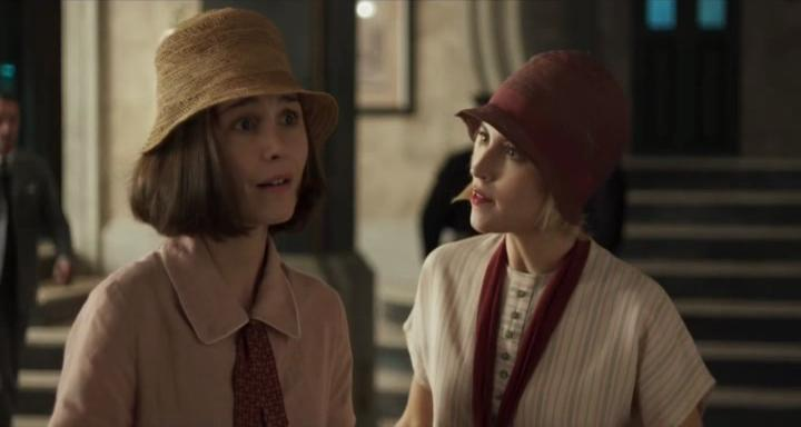 Cable Girls - Season 3 [Sub: Eng]